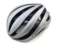 Giro Aether Spherical Road Helmet (Matte White/Silver) | product-related