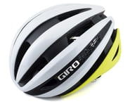Giro Synthe MIPS Road Helmet (White/Citron) | relatedproducts