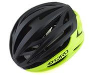 Giro Syntax MIPS Road Helmet (Hightlight Yellow/Matte Black) | alsopurchased