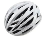 Giro Syntax MIPS Road Helmet (Matte White/Silver) (XL) | alsopurchased