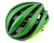 Giro Aether Spherical Road Helmet (Ano Green/Highlight Yellow) | alsopurchased
