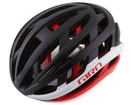 Giro Helios Spherical Helmet (Matte Black/Red) | alsopurchased