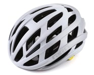 Giro Helios Spherical Helmet (Matte White/Silver Fade) | relatedproducts