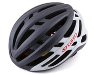 Giro Agilis Helmet w/ MIPS (Matte Portaro Grey/White/Red) | product-related