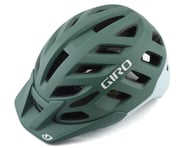 Giro Radix Women's Mountain Helmet w/ MIPS (Matte Grey/Green) | product-related