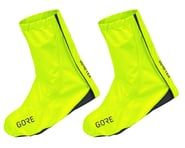Gore Wear C3 GORE-TEX Overshoes (Neon Yellow) | product-related