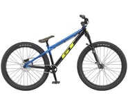 "GT 2021 La Bomba Pro 26"" DJ Bike (22.2"" Toptube) (Team Blue/Black Fade) 
