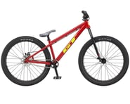 "GT 2021 La Bomba Rigid 26"" DJ Bike (23.2"" Toptube) (Mystic Red) 