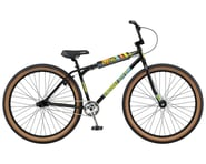 "GT 2021 Dyno Pro Compe Heritage 29"" BMX Bike (23.5"" Toptube) (Black) 