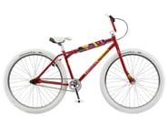 "GT 2021 Dyno Pro Compe Heritage 29"" BMX Bike (23.5"" Toptube) (Red) 
