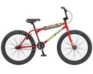 "GT 2021 Dyno Pro Compe Heritage 24"" BMX Bike (22"" Toptube) (Red) 