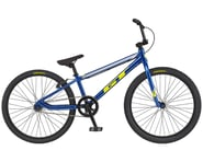 "GT 2021 Mach One Pro 24"" Cruiser Bike (Blue) (21.75"" Toptube) 