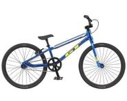 "GT 2021 Mach One Junior Bike (Blue) (18.75"" TopTube) | alsopurchased"