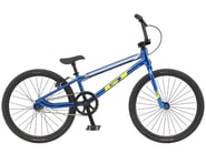 "GT 2021 Mach One Expert Bike (Blue) (19.5"" TopTube) 