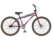 "GT 2021 Pro Performer 26"" BMX Bike (22"" Toptube) (Raspberry) 