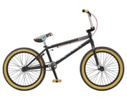 "GT 2021 Performer 21 BMX Bike (21"" Toptube) (Guinness Black) 