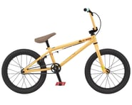 "GT 2021 Jr Performer 18"" BMX Bike (18"" Toptube) (Peach) 