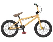 "GT 2021 Lil Performer 16"" BMX Bike (16.5"" Toptube) (Peach) 
