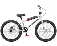 "GT 2021 Pro Series 24"" BMX Bike (21.75"" Toptube) (Battleship Grey) 