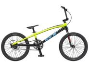 "GT 2021 Speed Series Pro XXL BMX Bike (21.75"" Toptube) (Nuclear Yellow) 