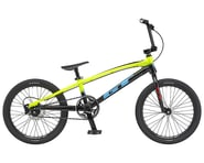 "GT 2021 Speed Series Pro BMX Bike (20.75"" Toptube) (Nuclear Yellow) 