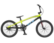 "GT 2021 Speed Series Pro XL BMX Bike (21.25"" Toptube) (Nuclear Yellow) 