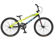 "GT 2021 Speed Series Expert BMX Bike (19.5"" Toptube) (Nuclear Yellow) 