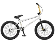 "GT 2021 Conway Team BMX Bike (Dan Conway) (21"" Toptube) (Satin White) 