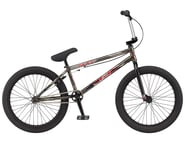 "GT 2021 Fueler 22"" BMX Bike (22"" Toptube) (Satin Black Camo) 