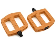 "GT PC Logo Pedals (Gum) (Pair) (9/16"") 