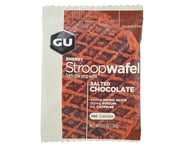 GU Energy Stroopwafel (Salted Chocolate) (16) | relatedproducts