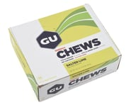 GU Energy Chews (Salted Lime) (18 1.9oz Packets) | alsopurchased