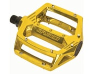 Haro Bikes Fusion Pedals (Gold) (Pair) | relatedproducts