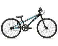 "SCRATCH & DENT: Haro Bikes 2020 Racelite Micro Mini BMX Bike (16.75"" Toptube) (Black) 