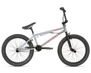 "Haro Bikes 2021 Leucadia DLX BMX Bike (20.5"" Toptube) (Grey) 