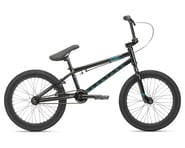 "Haro Bikes 2021 Downtown BMX Bike (20.5"" Toptube) (Black) 