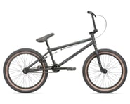 "Haro Bikes 2021 Boulevard BMX Bike (20.75"" Toptube) (Matte Black) 