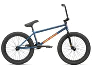 "Haro Bikes 2021 CK AM ""Chad Kerley"" BMX Bike (20.75"" Toptube) (Blue Smoke) 