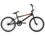 "Haro Bikes 2021 Annex Pro BMX Bike (20.5"" Toptube) (Black) 