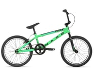 "Haro Bikes 2021 Annex Pro BMX Bike (20.5"" Toptube) (Matte Green) 