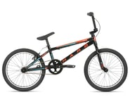 "Haro Bikes 2021 Annex Pro XL BMX Bike (21"" Toptube) (Black) 