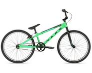 "Haro Bikes 2021 Annex 24"" BMX Bike (21.75"" Toptube) (Matte Green) 