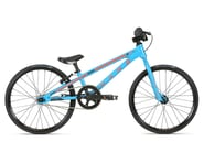 "Haro Bikes 2021 Racelite Micro Mini BMX Bike (16.75"" Toptube) (Blue) 