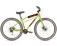 "Haro Bikes 2021 Cab Dragon 27.5"" Bike (21.8"" Toptube) (Lime Green) 