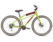 "Haro Bikes 2021 Cab Dragon 27.5"" Bike (23.1"" Toptube) (Lime Green) 
