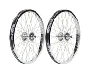 Haro Bikes Vintage Super Pro Wheels (Chrome) | alsopurchased