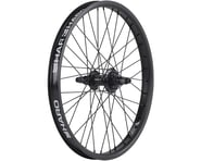 Haro Bikes Sata DW Cassette Rear Wheel (Black) | alsopurchased