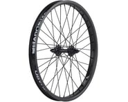 Haro Bikes Sata DW Front Wheel (Black) | relatedproducts
