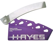 Hayes Feel'r Gauge Disc Brake Pad and Rotor Alignment Tool | alsopurchased