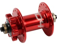 Hope Pro 4 Front Disc Hub (Red) (32H) | relatedproducts
